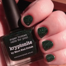 piCture pOlish Kryptonite (author - Dirty Johnny)