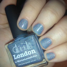 Picture Polish London (author - Dirty Johnny)