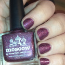 piCture pOlish Moscow (author - Dirty Johnny)