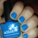 piCture pOlish Alice (автор - Dirty Johnny)