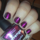piCture pOlish Revenge (author - Dirty Johnny)