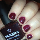 piCture pOlish Vampire (author - Dirty Johnny)