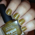 piCture pOlish Vogue (Vogue) (author - Dirty Johnny)