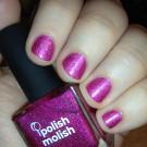 Polish Molish Pink for Girls (author - Dirty Johnny)