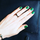 Cirque Colors Emerald (автор - lansuns)