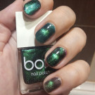 Bow Nail Polish Born Again (author - Alchemist)