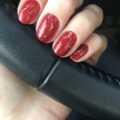 piCture pOlish Holo Berries (автор - Елена М.)