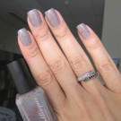 Cadillacquer White Night (автор - Apple_tea)
