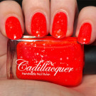 Cadillacquer End Of Silence (автор - MeowMinty)