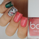 Bow Nail Polish Myths (author - anna_garo_21)