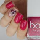 Bow Nail Polish Exit Wounds (author - anna_garo_21)