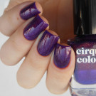 Cirque Colors Coronation (LE) (author - anna_garo_21)