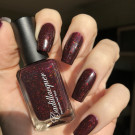 Cadillacquer Something's Falling (author - ksansan_nails)