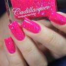 Cadillacquer Cupcake