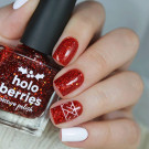 piCture pOlish Holo Berries (Holo Berries)