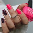 piCture pOlish Hot Lips (автор - Burbalkaa)