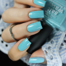 piCture pOlish Salt Water (author - Burbalkaa)