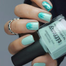 piCture pOlish Tiffany (author - Burbalkaa)