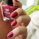 piCture pOlish Rose (author - Stacy)