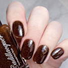 Cadillacquer Mila (author - ginger_fyyf)