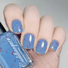 Cadillacquer Princess Swan (author - ginger_fyyf)