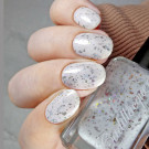 Cadillacquer White Queen (author - ginger_fyyf)