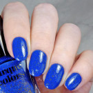 Cirque Colors Lapis Lazuli (LE) (author - ginger_fyyf)