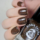 Ginger Polish Dark Chocolate (автор - ginger_fyyf)