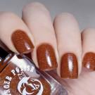 Ginger Polish Milk Chocolate (author - ginger_fyyf)