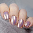ILNP Morning Rays (author - ginger_fyyf)