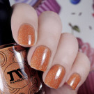 Masura 1162 Pumpkin Carriage (автор - ginger_fyyf)