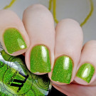 Masura 1221 Spring Green (автор - ginger_fyyf)