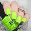 Masura 1263 Зеленая Мамба (1263 Green Mamba)