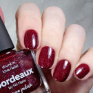 piCture pOlish Bordeaux (author - ginger_fyyf)