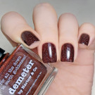 piCture pOlish Demeter (author - ginger_fyyf)