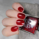 Picture Polish Double Decker (author - ginger_fyyf)