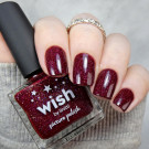 Picture Polish Wish (author - ginger_fyyf)
