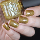 piCture pOlish Vogue (Vogue) (author - xlight_nails)