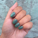 Cirque Colors Magic Turquoise (LE) (author - titacolamba)