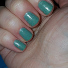 Cirque Colors Magic Turquoise (LE) (author - Jane)