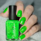 Cadillacquer Poison Ivy (author - NnailtasticC)