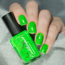 Cadillacquer Poison Ivy