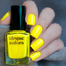 Cirque Colors Hedonist (author - NnailtasticC)