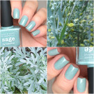 piCture pOlish Sage (author - nurkkina)