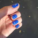 Cirque Colors Rhapsody In Blue (автор - Tatiana)