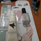 NCLA Масло для кутикулы So Rich Saltwater Travel Size (author - Tatiana)