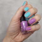 piCture pOlish Salt Water (author - Tatiana)