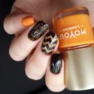 MoYou London Pumpkin (автор - alena_skazka)