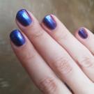 Bow Nail Polish Andromeda (автор - IrinaMira)