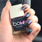 Bow Nail Polish Gravity (holo) (автор - Reddanger)